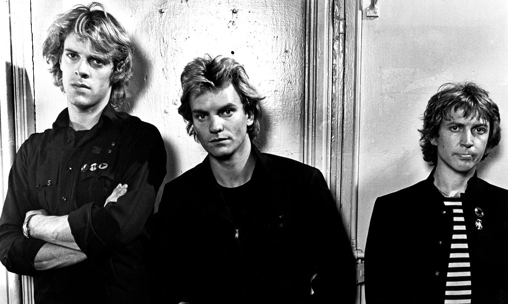 Coups, lies, dirty tricks: The Police's Stewart Copeland on his CIA agent father