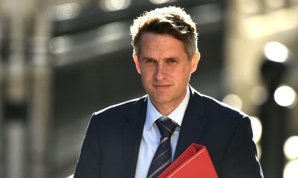 Welcome to Gavin Williamson's disasterclass – where incompetence is core curriculum