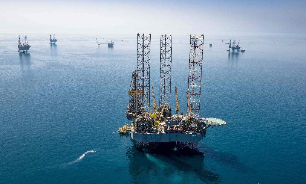 Saudi Aramco to keep $75bn dividend despite dive in profits
