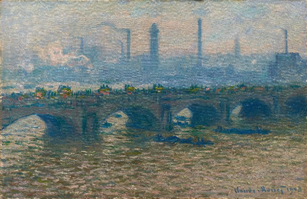 Major impressionist show to open in London after four-month lockdown delay