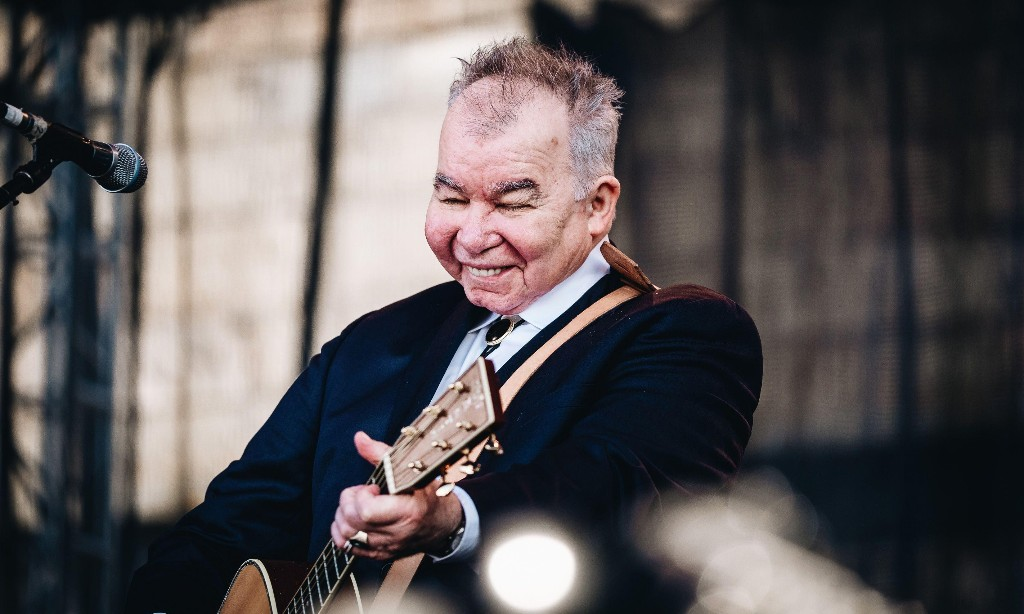 John Prine: this extraordinarily gifted songwriter was the envy of all