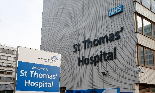 'Super-spreader' brought coronavirus from Singapore to Sussex via France