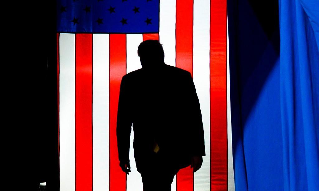 Trumpocalypse review: David Frum bushwhacks a new axis of evil