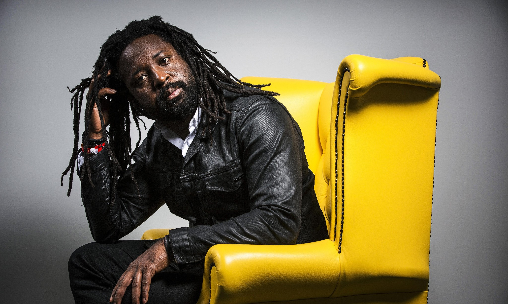 Man-booker winner Marlon James: 'Writers of colour pander to the white woman'