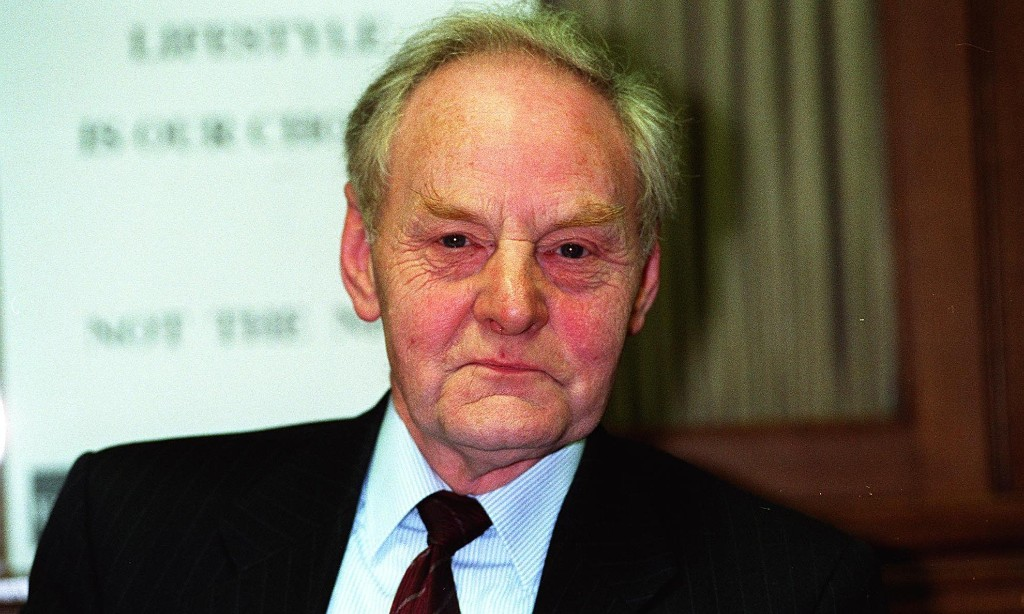 Lord Stoddart of Swindon obituary