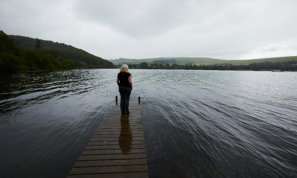 'A bit of trepidation': Lake District prepares to reopen to visitors