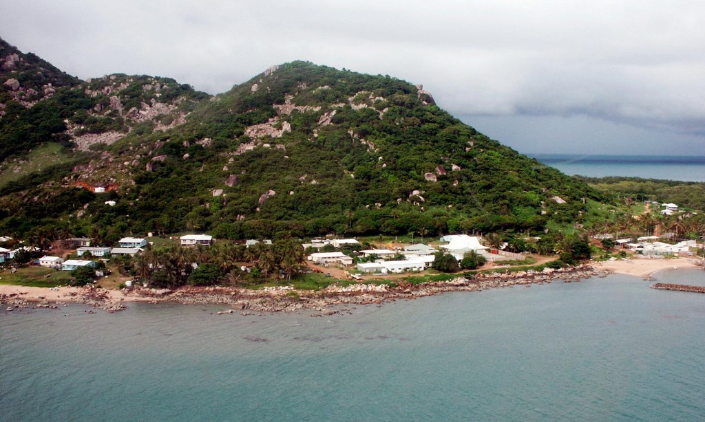 Australia asks UN to dismiss Torres Strait Islanders' claim climate change affects their human rights