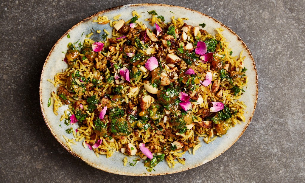 Go with the grain! 17 unbeatable rice recipes – from pilafs to puddings