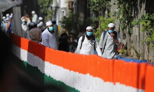 India coronavirus cases rise amid fears true figure much higher
