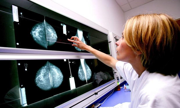 Breast Cancer: Genetics in News - Magazine cover