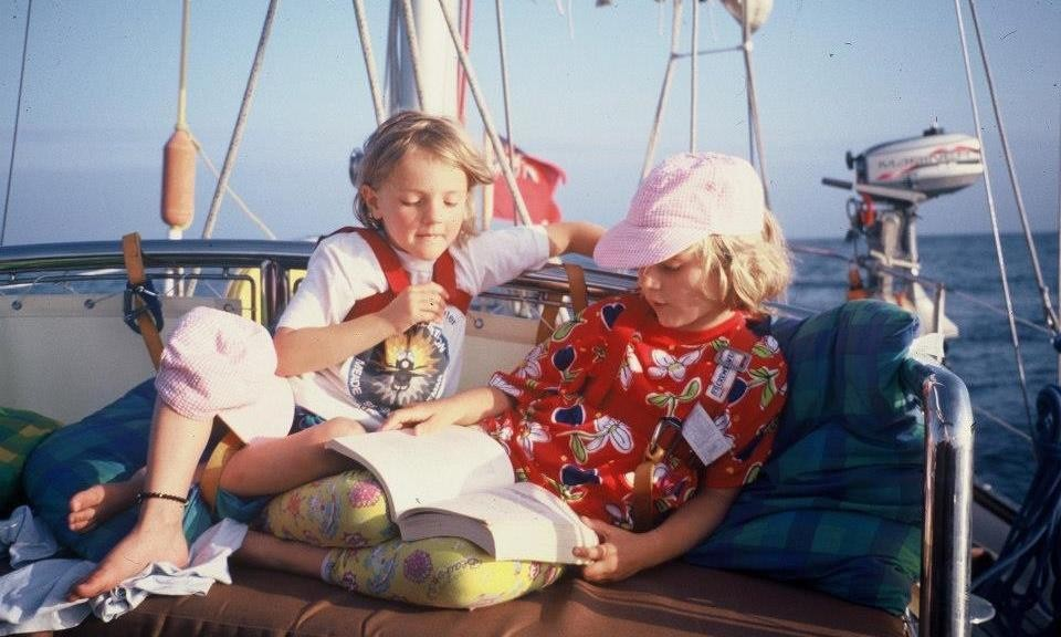 What four years at sea taught me about our relationship to the ocean