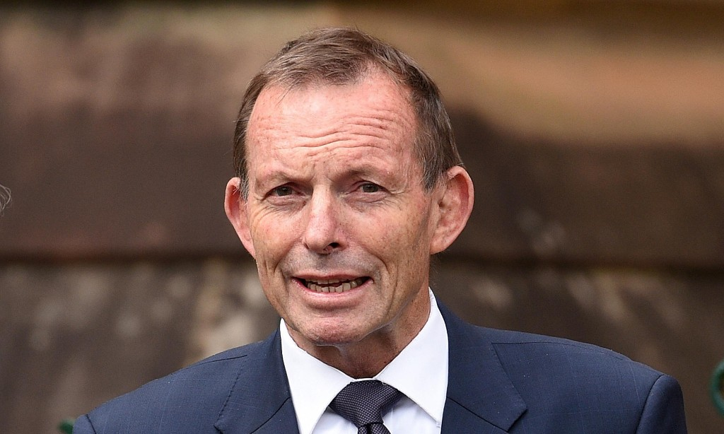 Labor asks why Tony Abbott granted second travel ban exemption while 30,000 Australians stranded overseas