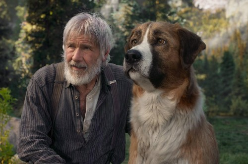 Have dog actors had their last on-screen bark?