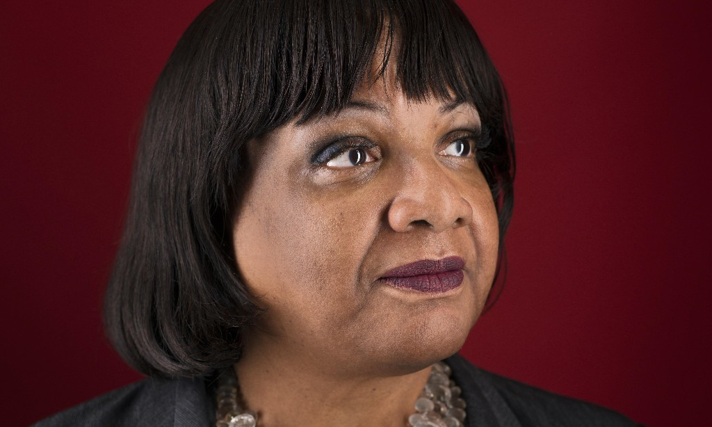 Diane Abbott: 'Jeremy Corbyn did his best to be nice to people, and they weren't nice back'
