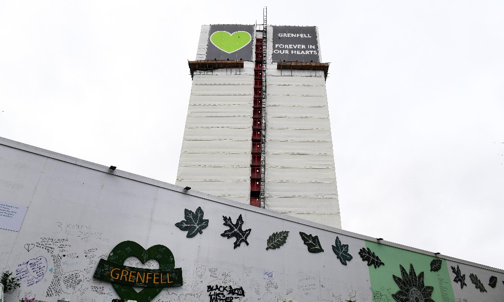The Guardian view on lessons from Grenfell: when money comes first