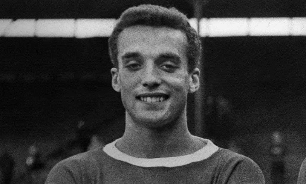 Dennis Walker: Manchester United's first and only black Busby Babe