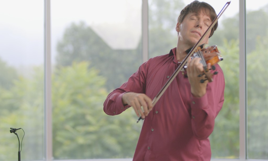 Classical home listening: Joshua Bell and a Mahler must-have