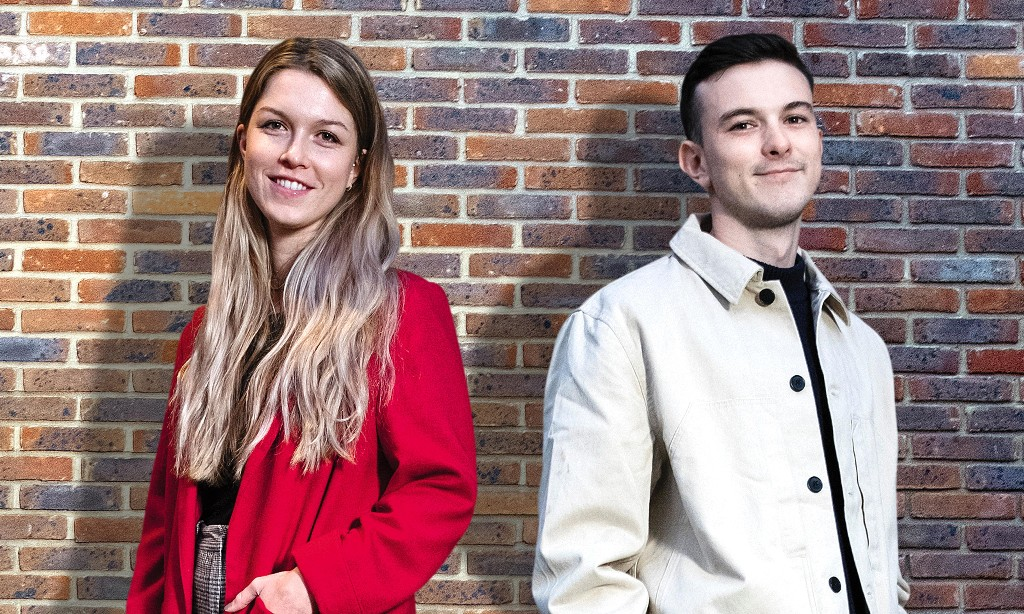 Blind date: 'Things got a bit spicy around the main course'