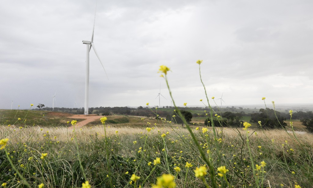 The coming recession is the best reason to step up the pace of renewables investment