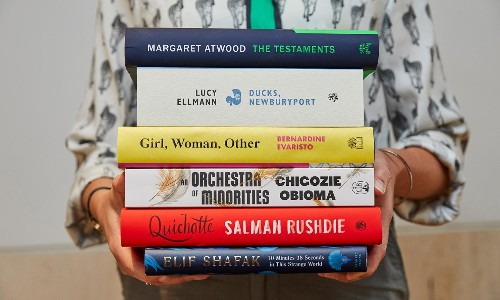 Booker prize shortlist 2019: who to put your money on