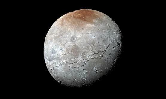 N体系统,深埋在冰质天体核心| 果壳 科技有意思
