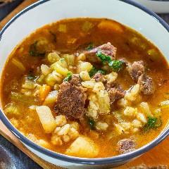 Discover instant pot soup