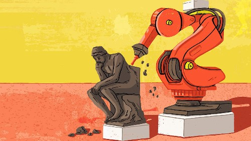 How Automation Will Change Work, Purpose, and Meaning
