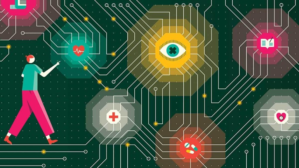 What a Visit to an AI-Enabled Hospital Might Look Like