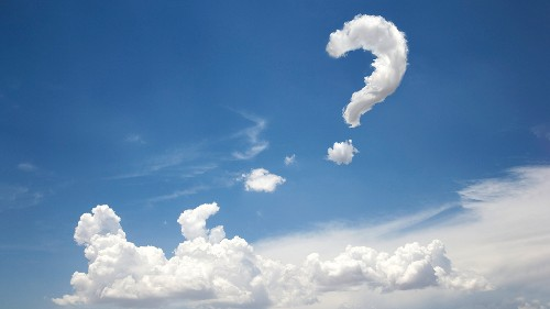 6 Questions to Ask Before Starting a Big Project