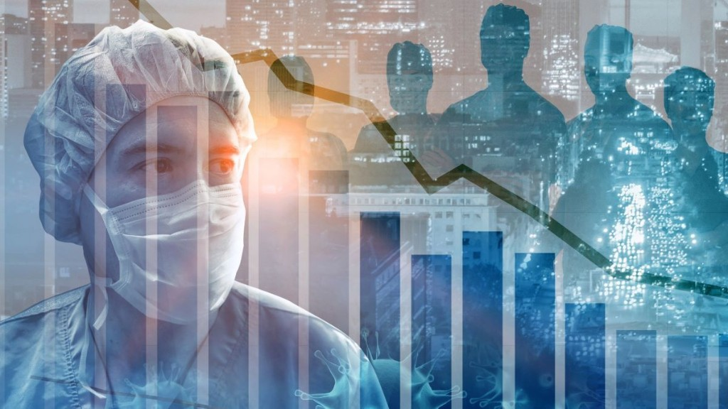 Precision Medicine Can Help Manage Pandemics More Effectively - SPONSOR CONTENT FROM SIEMENS HEALTHINEERS