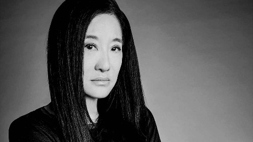 Life's Work: An Interview with Vera Wang