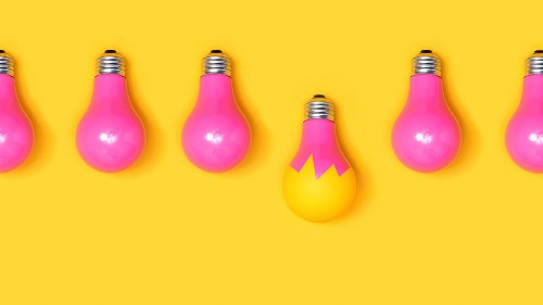 How to Make Sure Good Ideas Don't Get Lost in the Shuffle
