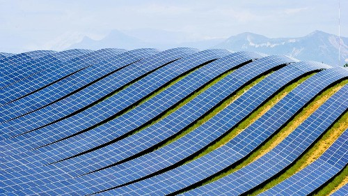 Tesla Is Betting on Solar, Not Just Batteries