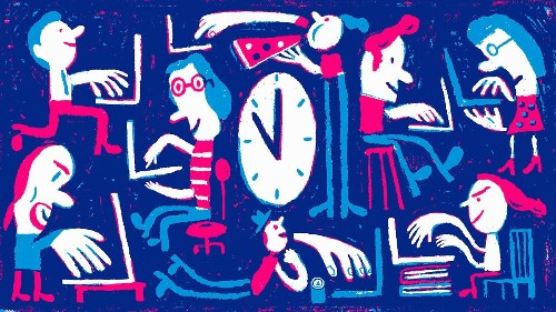 How Freelancers Can Make Sure They Get Paid on Time