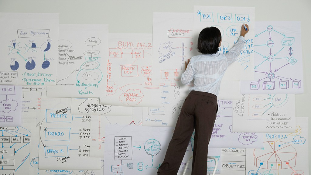 Planning Doesn't Have to Be the Enemy of Agile