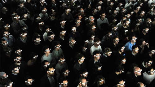 Managers in the Digital Age Need to Stay Human