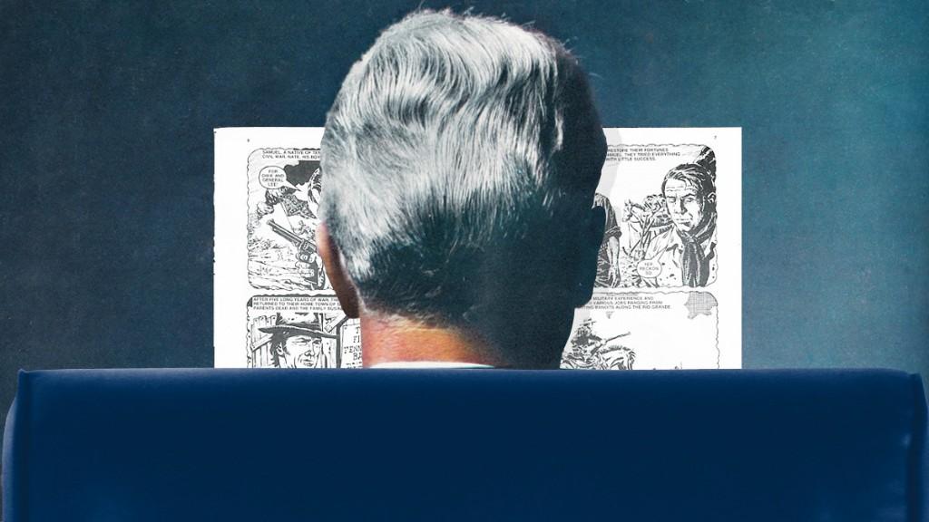 Retire? - Magazine cover