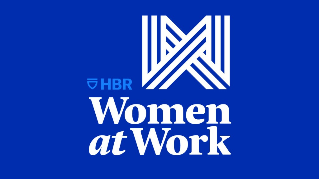 Women at Work returns October 5 with candid conversations and practical advice that'll help get you through the messiness of 2020. Plus, we have a new host!
