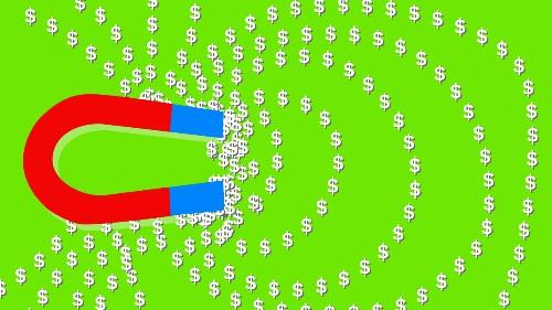 "Startups That Seek to ""Disrupt"" Get More Funding Than Those That Seek to ""Build"""