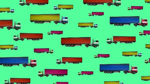 The Supply Chain Economy and the Future of Good Jobs in America