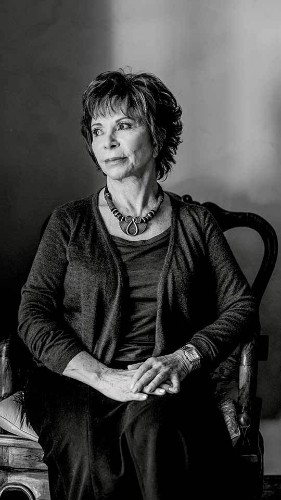 Life's Work: An Interview with Isabel Allende