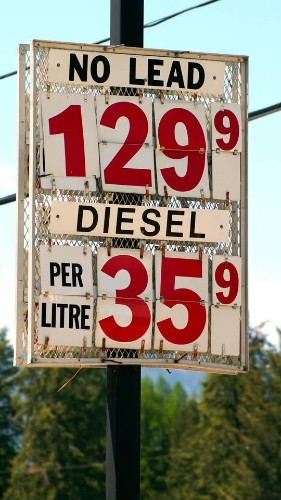 The Drop in Oil Prices Might Be Bad for Business