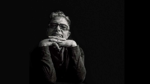 Life's Work: An Interview with Deepak Chopra