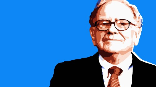 What I Learned from Warren Buffett