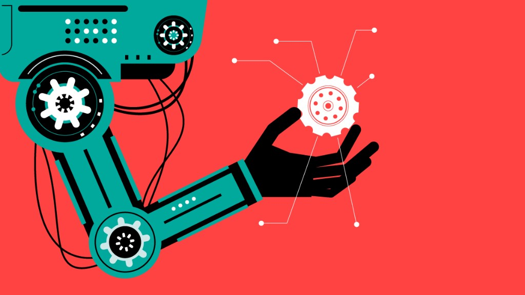 New Supply Chain Jobs Are Emerging as AI Takes Hold