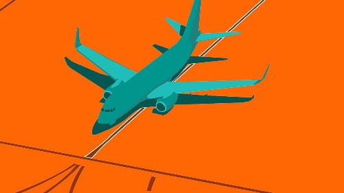 The Tragic Crash of Flight AF447 Shows the Unlikely but Catastrophic Consequences of Automation