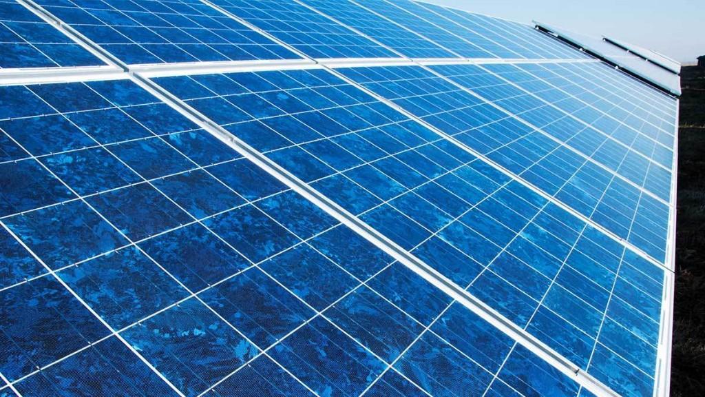 Solar Revolution - cover