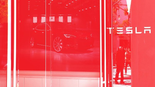 Is Tesla Really a Disruptor? (And Why the Answer Matters)