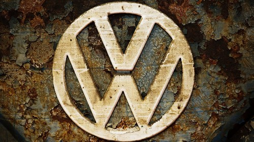 What VW Didn't Understand About Trust