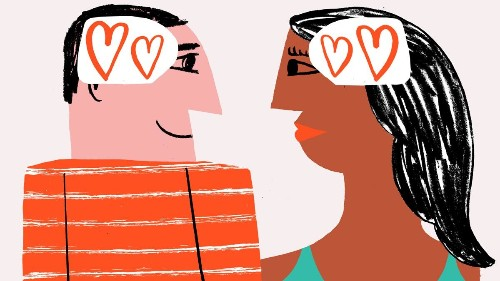 If You Can't Find a Spouse Who Supports Your Career, Stay Single